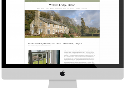 Wolford Lodge